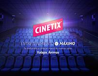 Cinetix