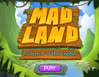 Mad Land (Demo)