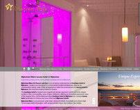Hotel Website - Mykonian Mare Mykonos