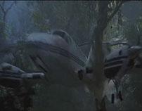 Miniatures | Jurassic Park 3 | ILM