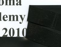 No Academy diploma's