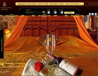 Hotel Website - Boutique Hotel Rhodes