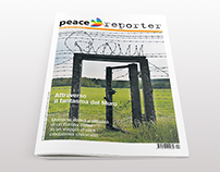 Peace Reporter Magazine