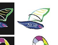 Air Up design Idea!