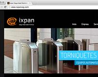 Ixpan Seguridad
