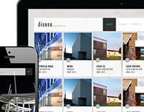 Dionne Arquitectos