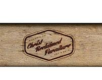 Christ Reclaimed Furniture