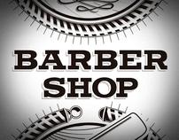 AMERICAN CREW | BARBER SHOP