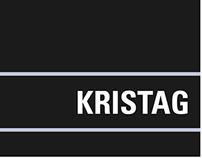 Kristag Design Corporate Identity