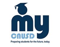myCNUSD Web Portal Logo