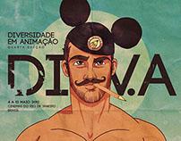 DIV.A Festival Internacional de Animação LGBT 2012