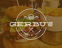Gerbu's Burger n' Tacos