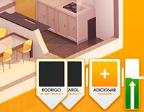 App - Meu Apartamento