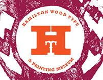 Hamilton Wayzgoose Poster