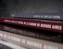 Complejo Teatral de la Ciudad de Buenos Aires