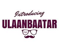 i#Ulaanbaatar