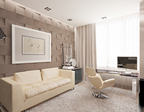 interior design office Simferopol