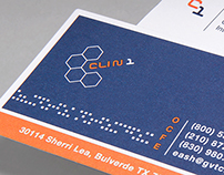 Clin1 Branding