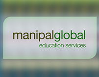 Manipal Global Education Service_ Old Branding designs
