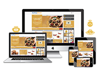 Fairprice Responsive Website for Christmas