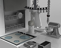 Gadget Kitchen