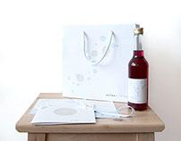 AVINA 20 Year Anniversary Event Design / Branding