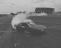 Phantom 2 Aerial Racing Video