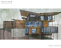 Design 3 - Architecture Commune