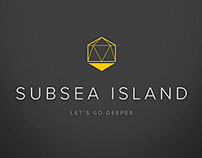 Subsea Island Webpage and Mini Profile