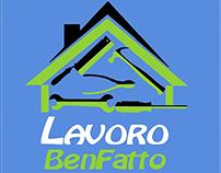 Logo Lavoro BenFatto