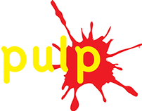 "Logo Manual ""Pulp"""