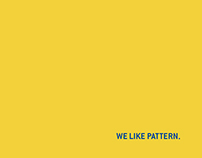We like pattern
