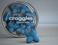 Craggles