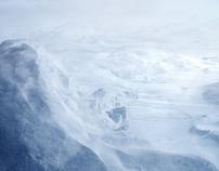 Maple Leaf / Frozen Tundra