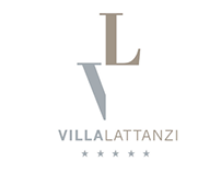 Villa Lattanzi - Graphic Design, Brand Development -