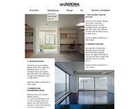 archiSTORM Web Design
