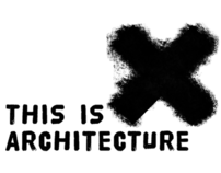 Architecture + Conversation: This is Architecture.