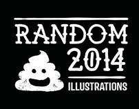 Random 2014