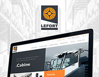 Lefort Website