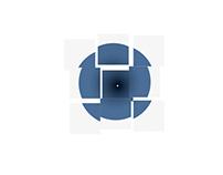 star CLUSTER_星团 /logo type/