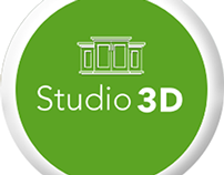 Studio 3D Website