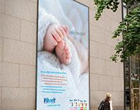 Advertising for Vibovit
