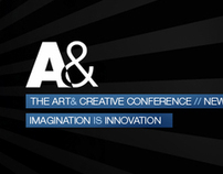 A& Design Conference