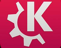 KDE Logo redesign