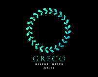 Greco & Grecian Life Water
