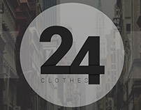 24CLOTHES FASHION STORE