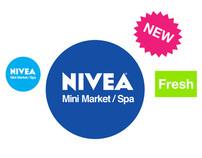 Nivea Minimarket/SPA