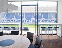 T-Systems Stadionloge, Hoffenheim