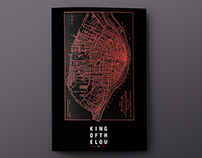 King of the Lou 2014