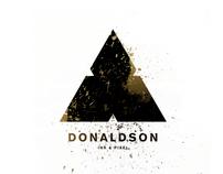 Donaldson Ink & Pixel